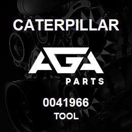 0041966 Caterpillar TOOL | AGA Parts