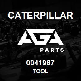 0041967 Caterpillar TOOL | AGA Parts