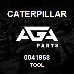 0041968 Caterpillar TOOL | AGA Parts