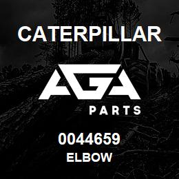 0044659 Caterpillar ELBOW | AGA Parts