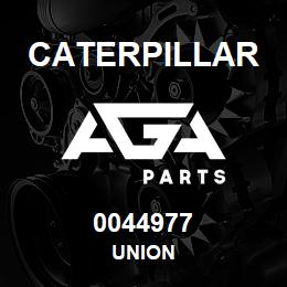 0044977 Caterpillar UNION | AGA Parts