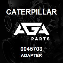 0045703 Caterpillar ADAPTER | AGA Parts