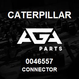 0046557 Caterpillar CONNECTOR | AGA Parts