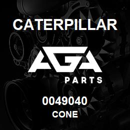 0049040 Caterpillar CONE | AGA Parts