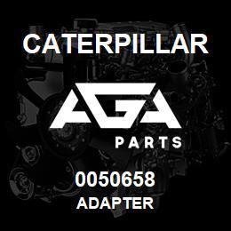 0050658 Caterpillar ADAPTER | AGA Parts