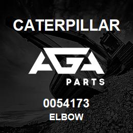 0054173 Caterpillar ELBOW | AGA Parts