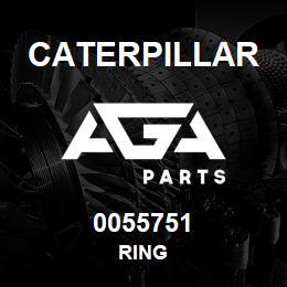 0055751 Caterpillar RING | AGA Parts