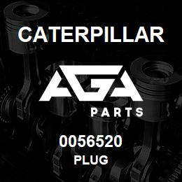 0056520 Caterpillar PLUG | AGA Parts