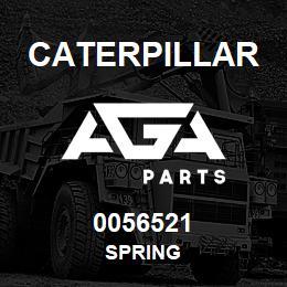 0056521 Caterpillar SPRING | AGA Parts
