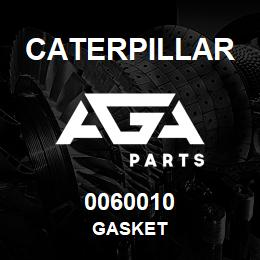 0060010 Caterpillar GASKET | AGA Parts