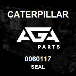 0060117 Caterpillar SEAL | AGA Parts