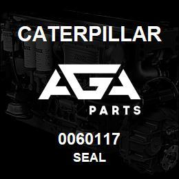 0060117 Caterpillar SEAL | AGA Parts