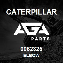 0062325 Caterpillar ELBOW | AGA Parts