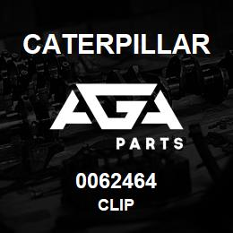 0062464 Caterpillar CLIP | AGA Parts