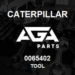 0065402 Caterpillar TOOL | AGA Parts