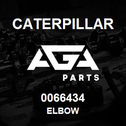 0066434 Caterpillar ELBOW | AGA Parts