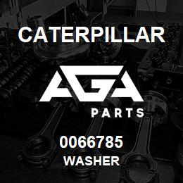 0066785 Caterpillar WASHER | AGA Parts