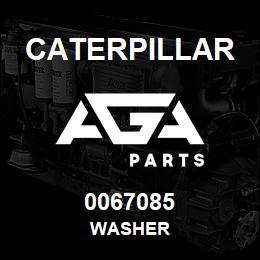 0067085 Caterpillar WASHER | AGA Parts