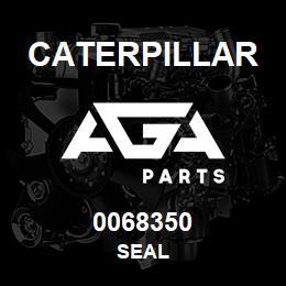 0068350 Caterpillar SEAL | AGA Parts