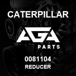 0081104 Caterpillar REDUCER | AGA Parts