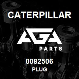 0082506 Caterpillar PLUG | AGA Parts