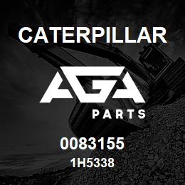 0083155 Caterpillar 1H5338 | AGA Parts