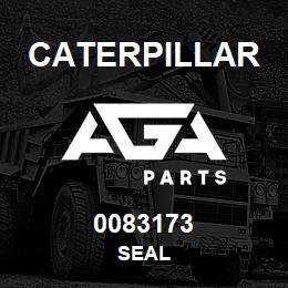 0083173 Caterpillar SEAL | AGA Parts