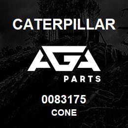 0083175 Caterpillar CONE | AGA Parts