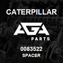 0083522 Caterpillar SPACER | AGA Parts