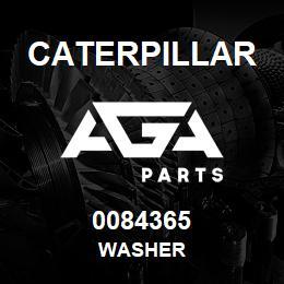 0084365 Caterpillar WASHER | AGA Parts