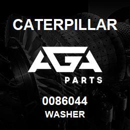 0086044 Caterpillar WASHER | AGA Parts
