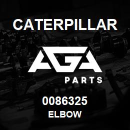 0086325 Caterpillar ELBOW | AGA Parts
