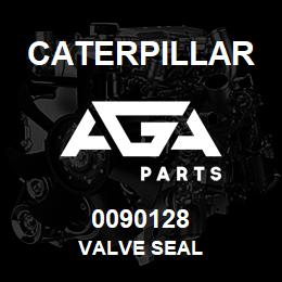 0090128 Caterpillar VALVE SEAL | AGA Parts