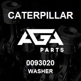 0093020 Caterpillar WASHER | AGA Parts