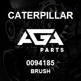 0094185 Caterpillar BRUSH | AGA Parts