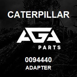 0094440 Caterpillar ADAPTER | AGA Parts