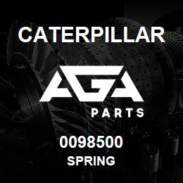 0098500 Caterpillar SPRING | AGA Parts