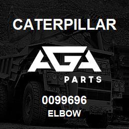 0099696 Caterpillar ELBOW | AGA Parts