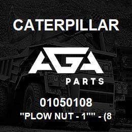 01050108 Caterpillar