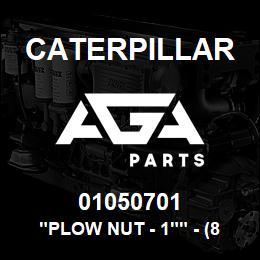 01050701 Caterpillar