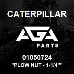 01050724 Caterpillar