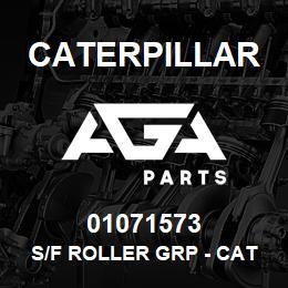 01071573 Caterpillar S/F ROLLER GRP - CAT D7H/R, D7F/G | AGA Parts