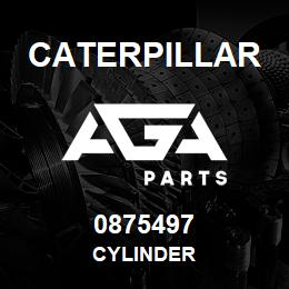 0875497 Caterpillar CYLINDER | AGA Parts