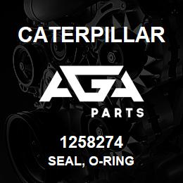 1258274 Caterpillar SEAL, O-RING | AGA Parts