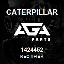 1424452 Caterpillar RECTIFIER | AGA Parts