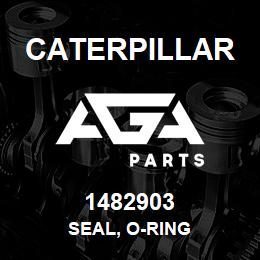 1482903 Caterpillar SEAL, O-RING | AGA Parts