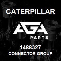 1488327 Caterpillar CONNECTOR GROUP | AGA Parts