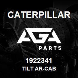 1922341 Caterpillar TILT AR-CAB | AGA Parts