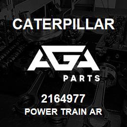 2164977 Caterpillar POWER TRAIN AR | AGA Parts