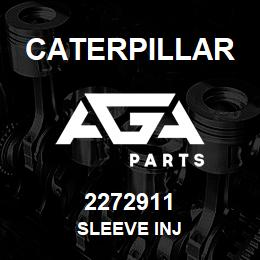 2272911 Caterpillar SLEEVE INJ | AGA Parts